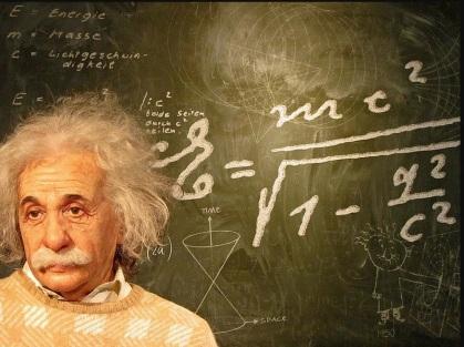 14 de Março - Albert Einstein, físico, cientista, alemão