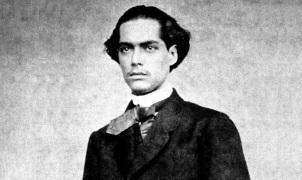 14 de Março - Castro Alves, poeta brasileiro