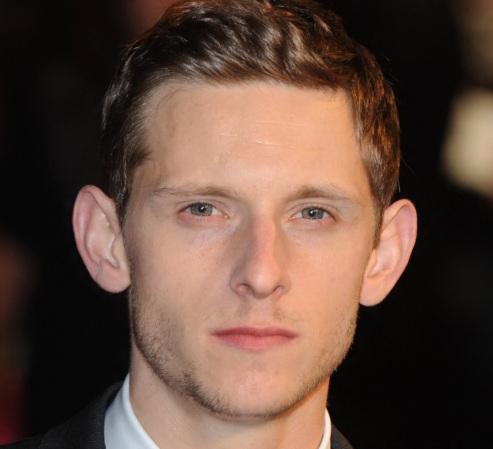 14 de Março - Jamie Bell, ator britânico.