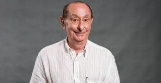 14 de Março - José Santa Cruz, comediante, ator, locutor, radialista e um dos principais dubladores brasileiros.