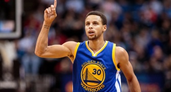 14 de Março - Stephen Curry, jogador de basquete estado-unidense.