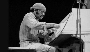15 de Março - Cecil Taylor, pianista estado-unidense.