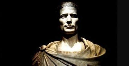 15 de Março - Júlio César, general e estadista romano