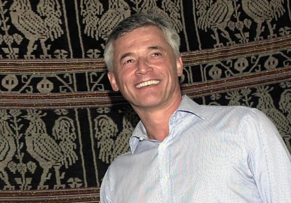 15 de Março - Sérgio Vieira de Mello - diplomata brasileiro