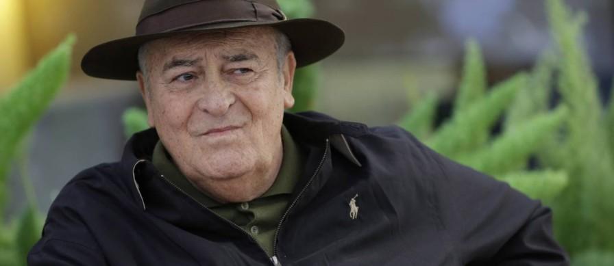 16 de Março - Bernardo Bertolucci, diretor de cinema italiano.