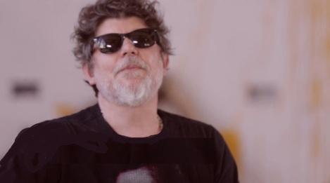 16 de Março - Branco Mello, músico brasileiro.