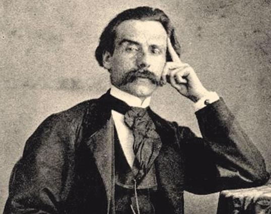 16 de Março - Camilo Castelo Branco, escritor português