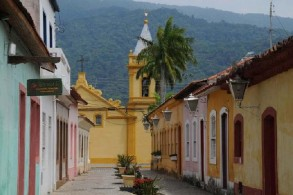 16 de Março - São Sebastião (SP)