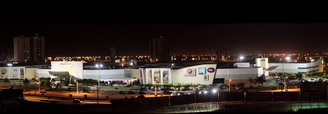 17 de Março - Aracaju Shopping Jardins
