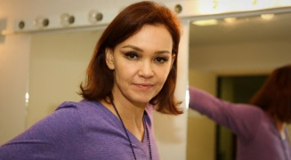 18 de Março - Júlia Lemmertz, atriz brasileira.