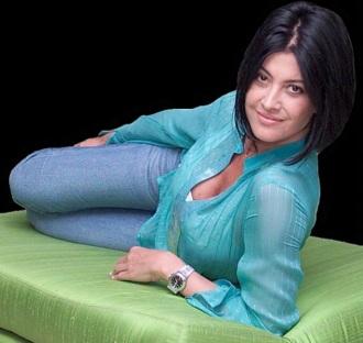 19 de Março - Cristina Brasil, ex-modelo e apresentadora de televisão brasileira.