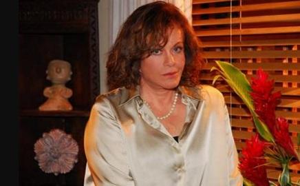 20 de Março - Darlene Glória, atriz brasileira.