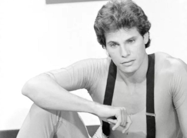 20 de Março - Edson Celulari, ator, brasileiro, jovem