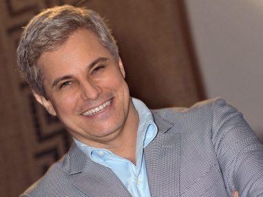 20 de Março - Edson Celulari, ator brasileiro.