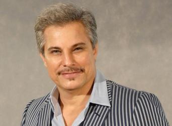 20 de Março - Edson Celulari, ator, brasileiro.