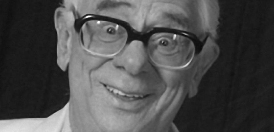 20 de Março - José Vasconcellos, ator e humorista brasileiro