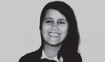 20 de Março - Maria Lúcia Petit, ativista brasileira
