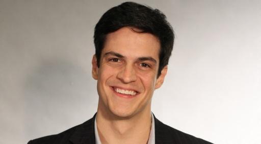 20 de Março - Mateus Solano, ator brasileiro.