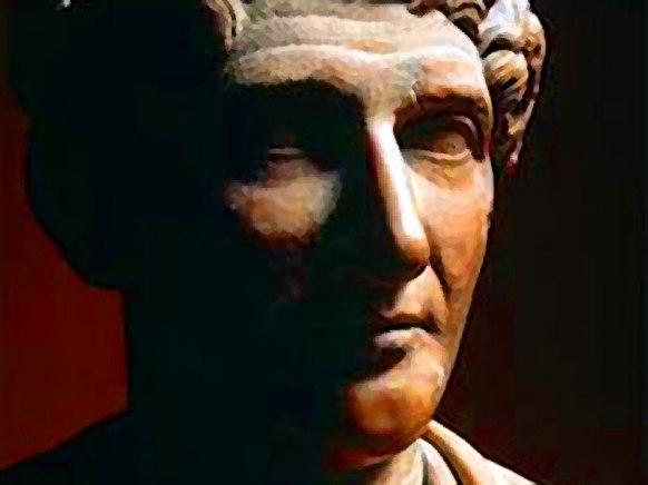 20 de Março - Ovídio, poeta romano
