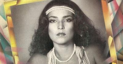 21 de Março - Angelina Muniz - atriz brasileira.