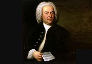 21 de Março - Johann Sebastian Bach, cantor, compositor, cravista, pianista, maestro, organista, professor, violinista e violista alemão
