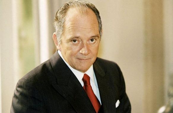 22 de Março - Cláudio Marzo, ator brasileiro