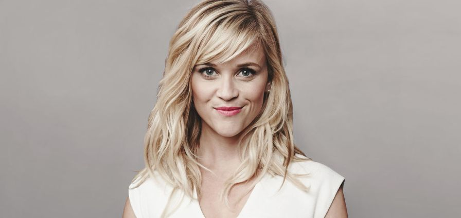 22 de Março - Reese Witherspoon, atriz estado-unidense.