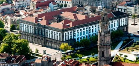 22 de Março - Universidade do Porto é a terceira instituição mais atrativa de Portugal.