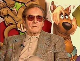 24 de Março - Joseph Barbera, cartunista dos Estados Unidos - co-fundador (com William Hanna) da Hanna-Barbera.