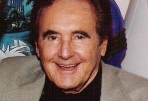 24 de Março - Joseph Barbera, cartunista dos Estados Unidos, co-fundador (com William Hanna) da Hanna-Barbera.