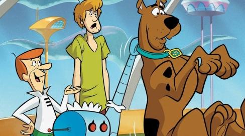 24 de Março - Joseph Barbera, Scooby Doo e os Jetsons.
