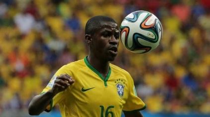 24 de Março - Ramires, futebolista brasileiro.