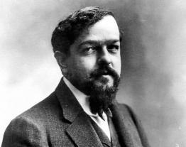 25 de Março - Claude Debussy, compositor francês