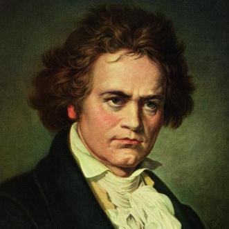 26 de Março - 1827 — Ludwig van Beethoven - compositor alemão (n. 1770).