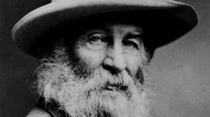 26 de Março - 1892 — Walt Whitman, poeta estado-unidense (n. 1819).