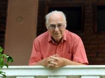 26 de Março - 1918 — Luis Rey, médico brasileiro.