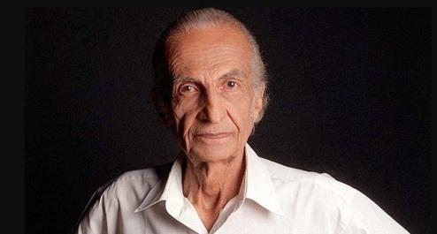 26 de Março - 2015 — Jorge Loredo, humorista brasileiro (n. 1925).