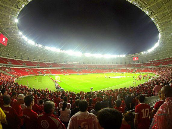 26 de Março - Porto Alegre (RS) - Beira Rio