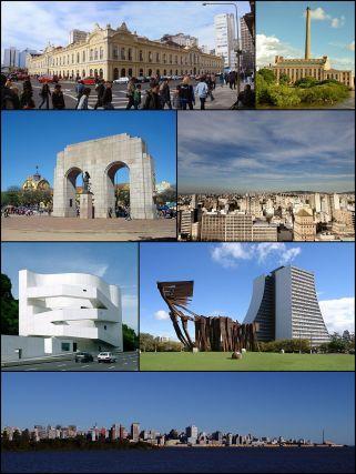 26 de Março - Porto Alegre (RS) - pontos turísticos