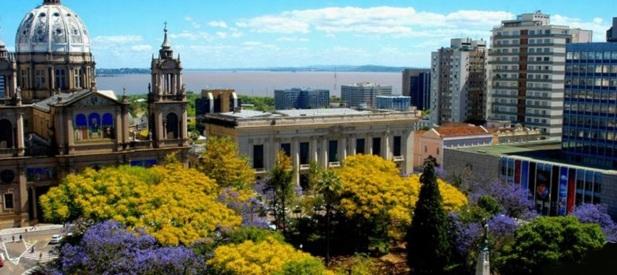 26 de Março - Porto Alegre (RS)