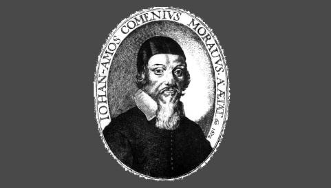 28 de Março - 1592 — Comenius, cientista e escritor tcheco (m. 1670).