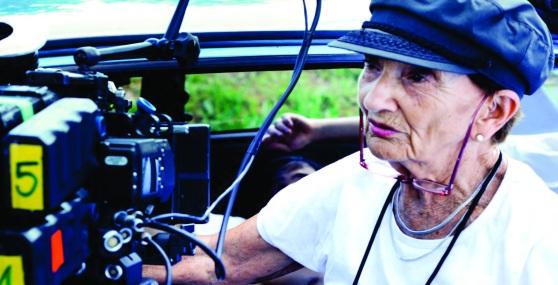 28 de Março - 1932 — Suzana Amaral, cineasta e roteirista brasileira.