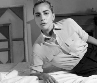 28 de Março - 1986 — Lady Gaga, cantora dos EUA.