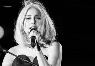 28 de Março - 1986 — Lady Gaga - cantora norte-americana