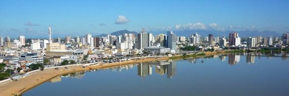 28 de Março - Campos dos Goytacazes (RJ) - Panorâmica