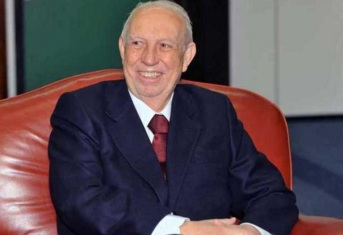 29 de Março - 2011 — José Alencar, político brasileiro (n. 1931).