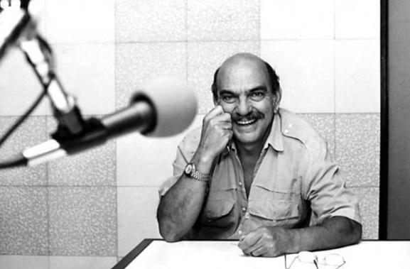 29 de Março - Lima Duarte, ator, diretor e dublador brasileiro.