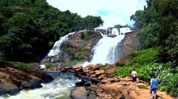 Cachoeira Grande - Canaã, Minas Gerais
