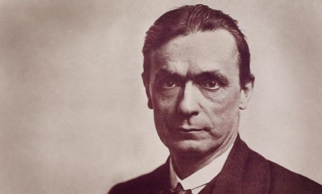 30 de Março - 1925 — Rudolf Steiner, filósofo austríaco (n. 1861).