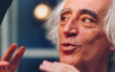 30 de Março - 1937 — José Celso Martinez Corrêa, ator e diretor brasileiro de teatro.
